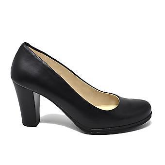 Liberitae Salon shoes skin black 11803483-04 lounge