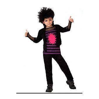 Kinder Kostüme Kinder Punk Kostüm für Kinder