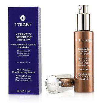 Terrybly Densiliss Sun Glow anti rynke blur Bronzing serum-# 1 Sun fair-30ml/1oz