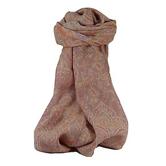 كاتم للصوت-وشاح 3073 غرامة Pashmina الصوف التراث مجموعة من الباشمينا & الحرير