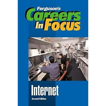 Internet (2nd Revised edition) by Ferguson Publishing - 9780894344350