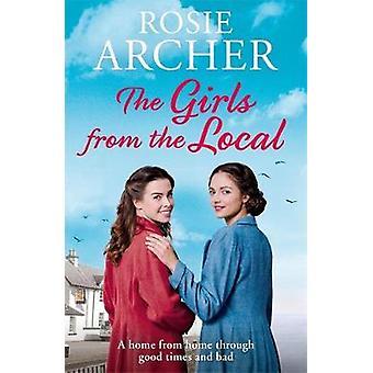 Las chicas del Local de Rosie Archer - libro 9781786483553
