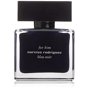 Narciso Rodriguez Bleu Noir, Eau de Toilette 100ml EDT Spray