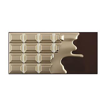 Makeup Revolution I Heart Chocolate-Golden Bar