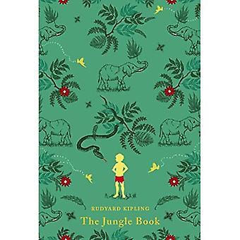 The Jungle Book (Puffin Classics)