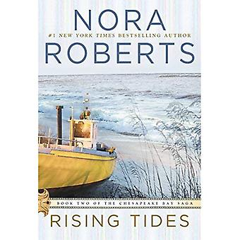 Rising Tides (Quinn Brothers Series #2)