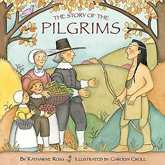 The Story of the Pilgrims (Random House Picturebacks)