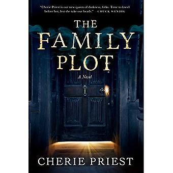 Il complotto di famiglia: Un romanzo