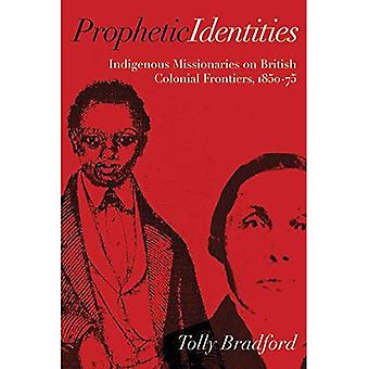 Identités prophétiques