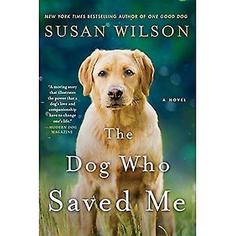 Hund som räddade mig, den