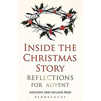 Inside the Christmas Story: Reflections for Advent
