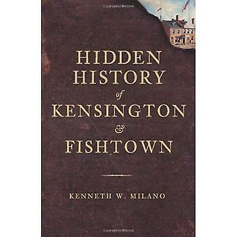 História oculta de Kensington & Fishtown