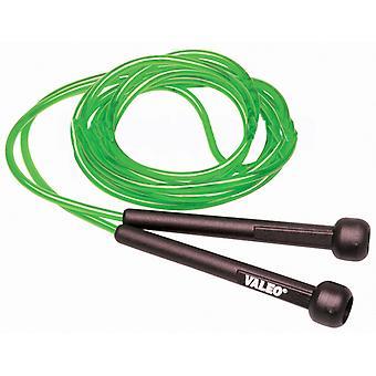 Valeo Neon Jump Rope - groen