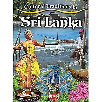 Kulturelle Traditionen in Sri Lanka (kulturelle Traditionen in meiner Welt)