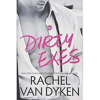 Dirty Exes (Liars, Inc.)