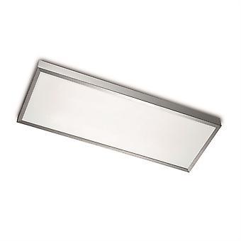 Toledo LED normaali suorakulmainen katto valo - LED-C4 15-2939-S2-M1
