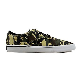 Supra Pistol Camouflage/White  Men's S88012 Size 10.5 Medium