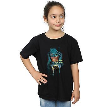 DC Comics Girls Batman televízny seriál mysli na moje peniaze T-shirt