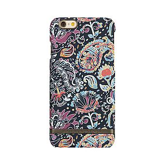 Richmond & Finch shells voor iPhone 6 plus/6s plus-Paisley satijn