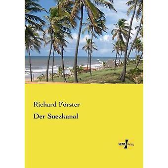 Der Suezkanal par Frster et Richard