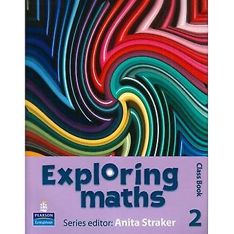 Verkennen wiskunde: Klasse boek fase 2