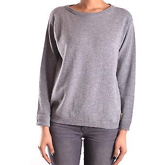 Meltin-apos;pot Ezbc262019 Women-apos;s Grey Nylon Sweater