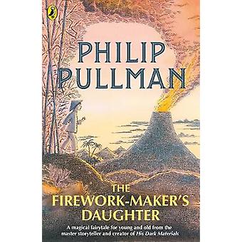 The Firework-Maker's Daughter by The Firework-Maker's Daughter - 9780
