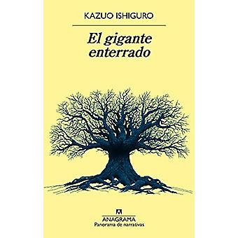 El Gigante Enterrado by Kazuo Ishiguro - 9788433979667 Book