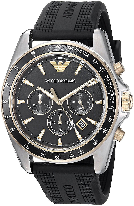 Emporio Armani Ar80003 Men's Sport Watch
