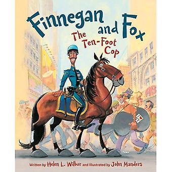 Finnigan et Fox: la Conférence des parties de 10 pieds