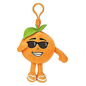 Whiffer Sniffers Sonny Shine Orange Scented Backpack Clip