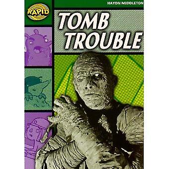 Tomb Trouble (Rapid)