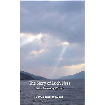 Berättelsen om Loch Ness av Katharine Stewart-9781905222773 bok