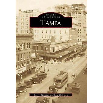Tampa by Robert Norman - Lisa Coleman - Lisa Coleman - 9780738506814