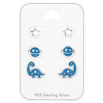 Ster-925 sterling zilver sets-W38721X
