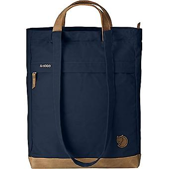 FJALLRAVEN Totepack No.2 Bag 46 cm Blue (Navy)