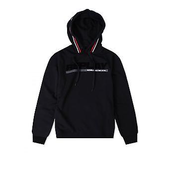 Replay Jeans Replay Sweatshirt Hoodie Black