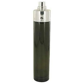 Perry Black de Perry Ellis Eau De Toilette Spray (testeur) 3.4 Oz (hommes) V728-539198