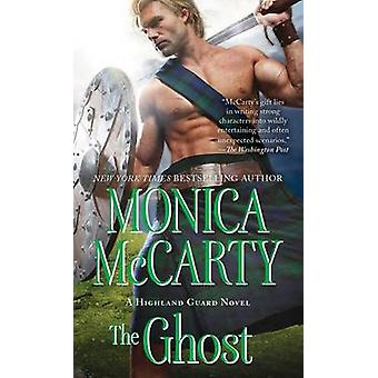 The Ghost by Monica McCarty - 9781501108815 Book