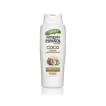 Instituto Español Coco Shower Gel 1250 Ml Unisex