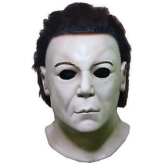 Michael Myers Adult Mask clásico