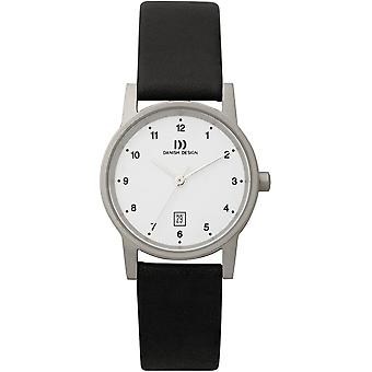 Diseño danés señoras reloj IV12Q170