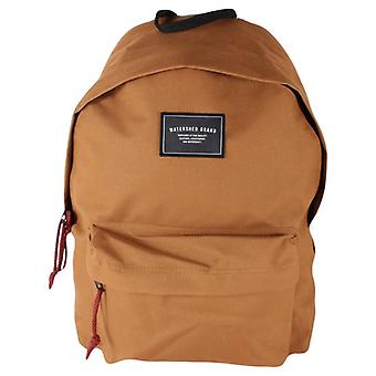 Watershed Union Backpack - Caramel Brown