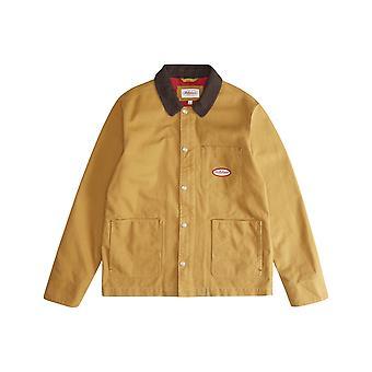 Billabong 97 Ranch Jacket in Hash