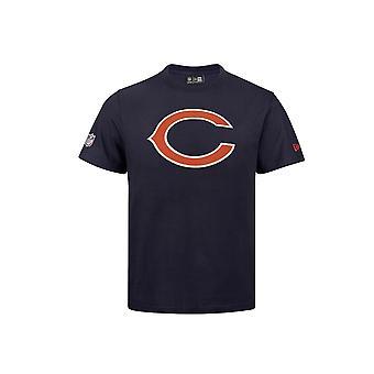 Ny æra Nfl Chicago Bears Team Logo T-shirt