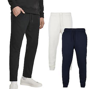 Urban Classics-CUT og sy jogger sweatpants