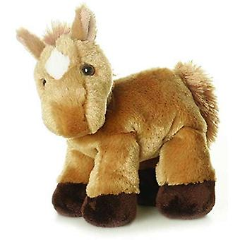 Mini Flopsie - Prancer Brown Horse 8-calowy soft toy