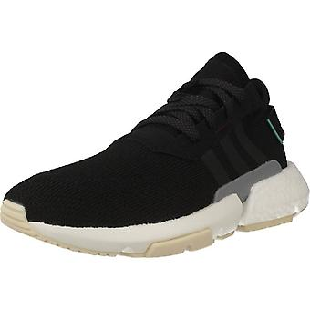 Adidas Originals sport/sneakers W kleur Negbas