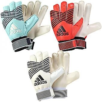 adidas Performance Mens ACE Training Football Sports Goalkeeper Goalie Gloves