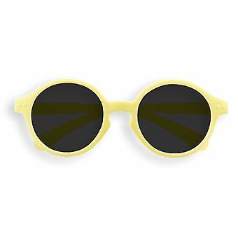 Izipizi Sun Kids Lemonade Round Sunglasses